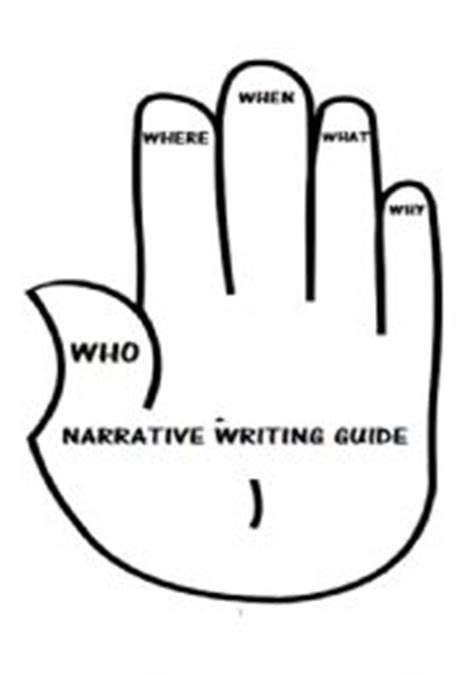 Write a good narrative essay